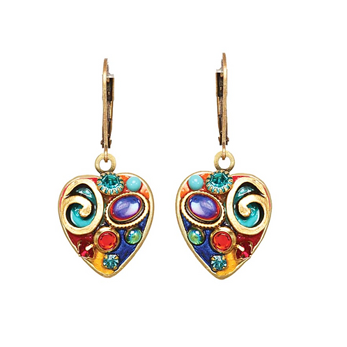 Keeper of the Heart Earrings