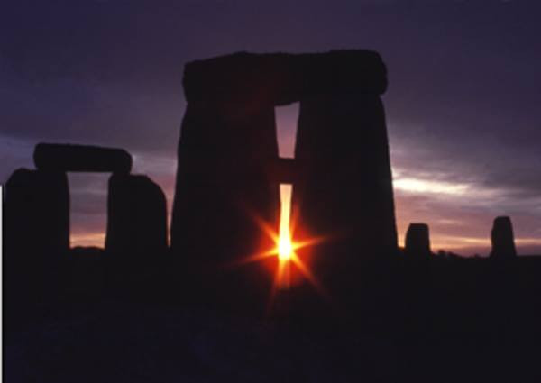 Stonehenge had huge 'stone religious sibling' just two miles away