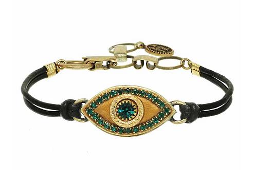 New Vision Bracelet, Gold