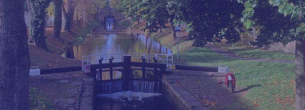 Water Lock