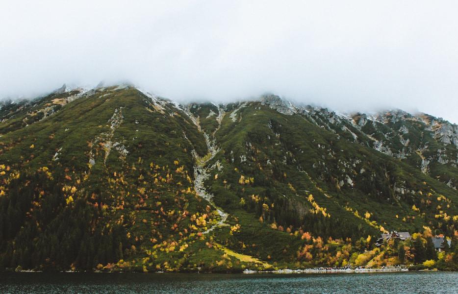 IMorskie Oko, Zakopane - Poland