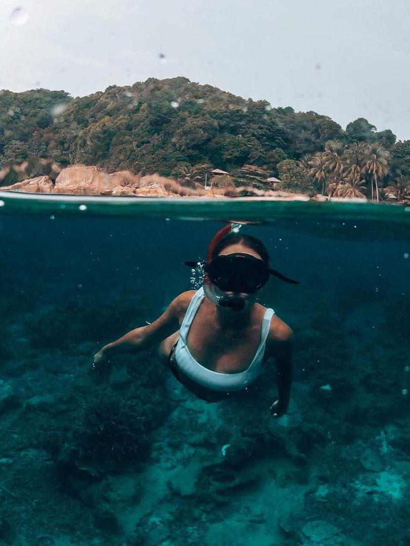 Perhentian Kecil Island - Malaysia