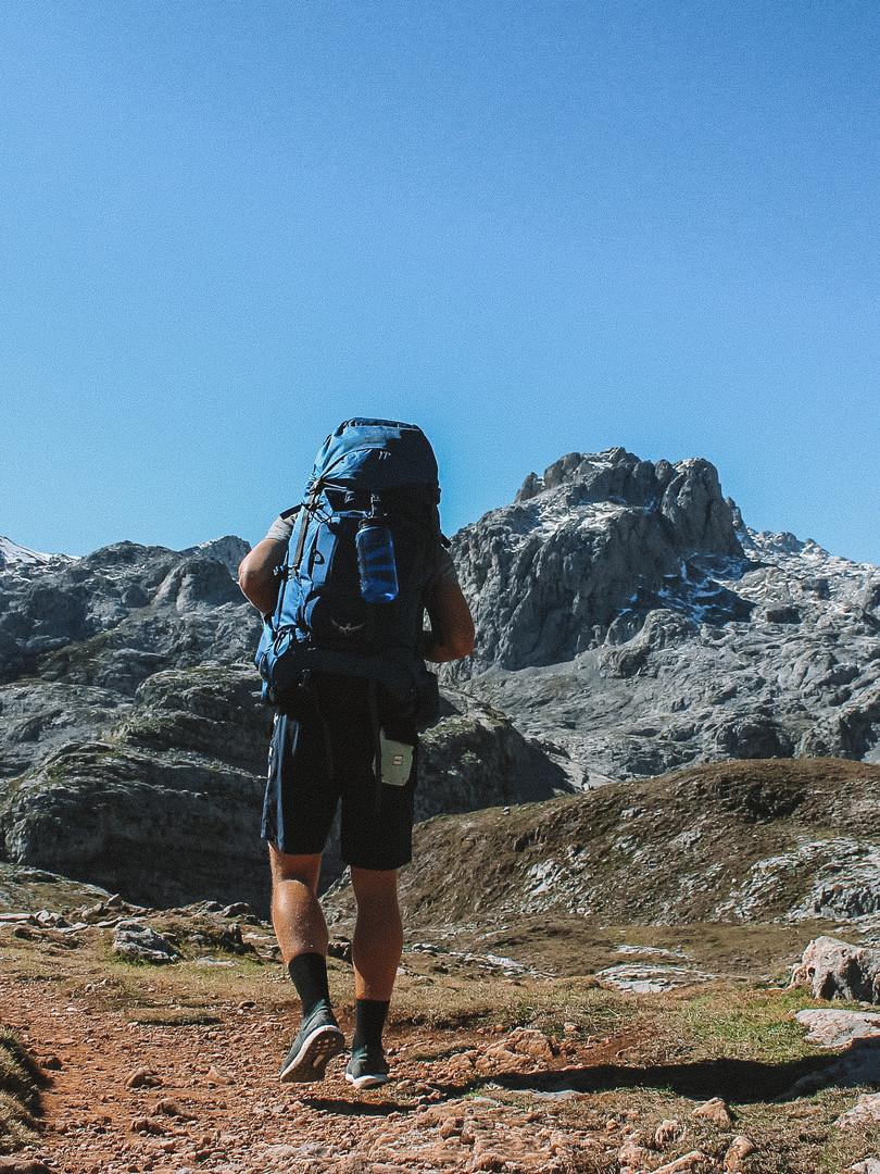 Picos De Europa - Spain