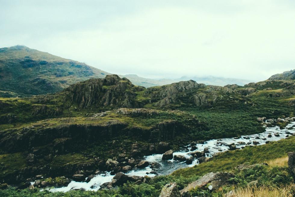 Lake District - England