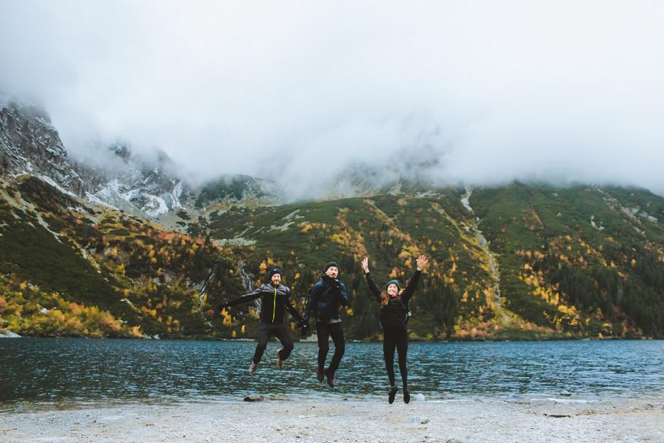 Morskie Oko, Zakopane - Poland