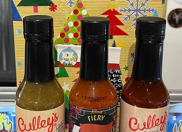 Culley's Medium Gift Set
