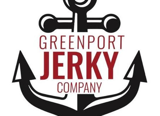 Greenport Jerky Co - FISH Jerky