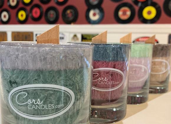 Cors Candles - PUMPKIN SPICE