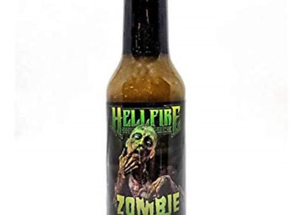Hellfire Zombie Snot