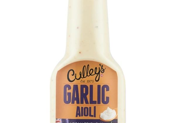 Culley's Garlic Aioli