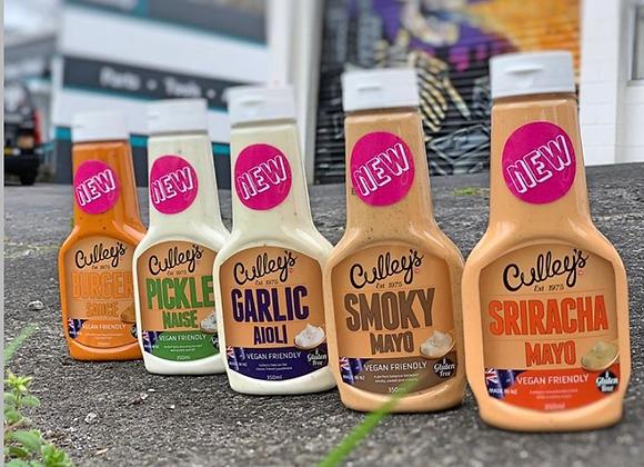 Flavor Savior Pack