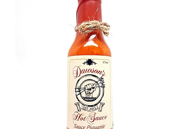 Dawson's Original Hot Sauce