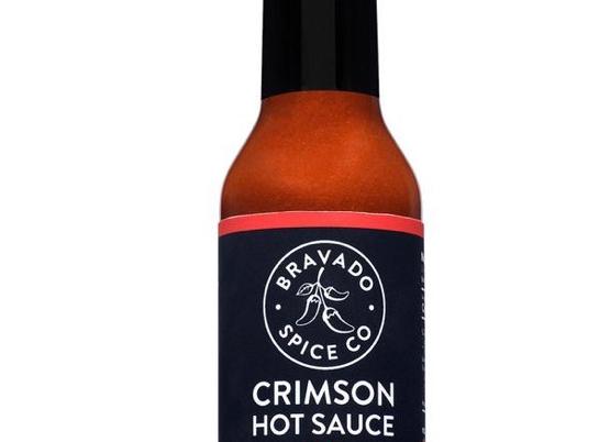 Bravado Spice ~ Crimson Special Reserve