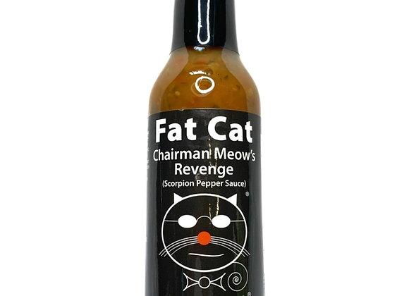 Fat Cat Chairman Meow's Revenge