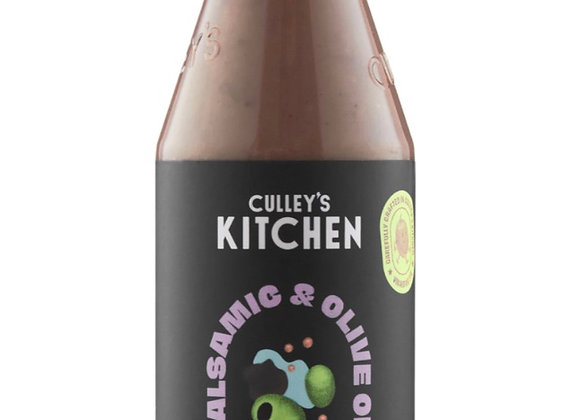 Culley's Balsamic & Olive Oil Dressing