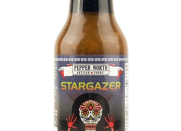 Pepper North Stargazer