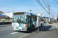 a.西鉄・月の浦団地入口バス停 - 001.jpg