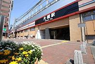 a,西鉄大牟田線「大橋」駅 - 003.jpg