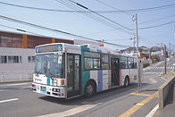 a,西鉄バス「美和台二丁目」バス停 - 001.JPG