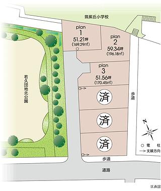 03_若久テラス区画図.png
