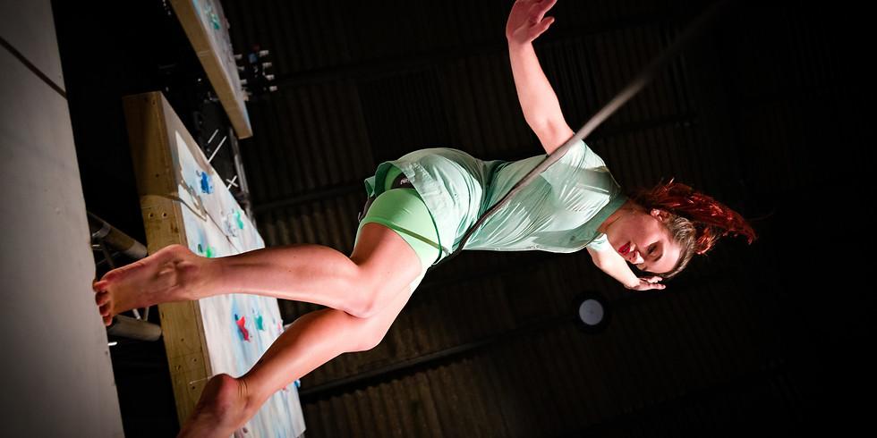 Aerial Dance Circus Workshops