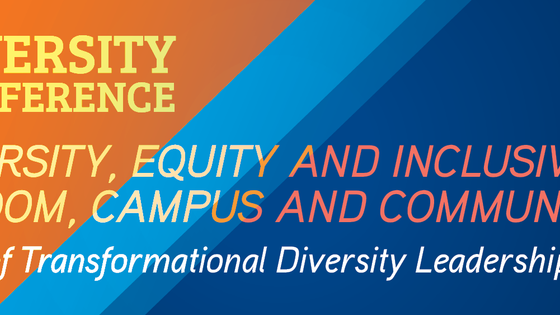 SUNY Diversity Conference 2017