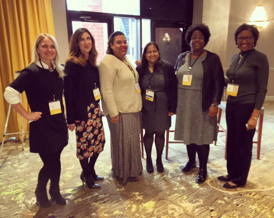 SUNY Diversity Conference a Success!