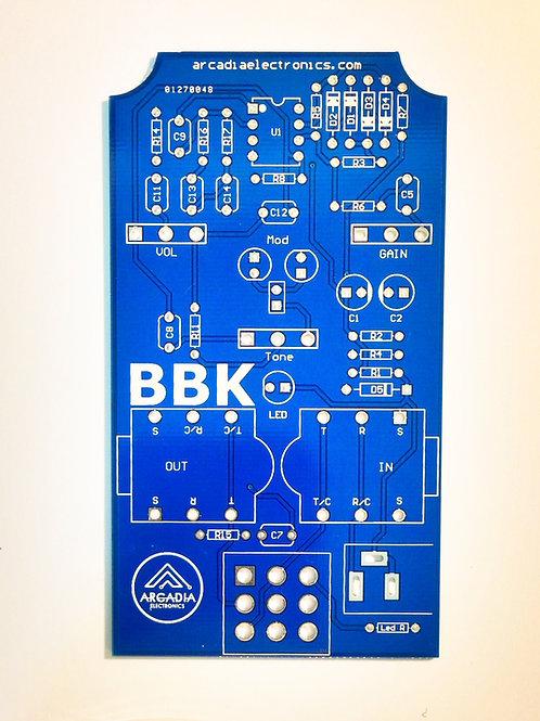 BBK (Bluesbreaker) Overdrive PCB Only