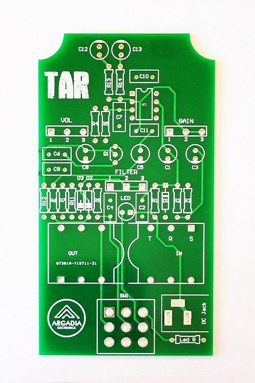 DIY RAT Distortion - PCB Only