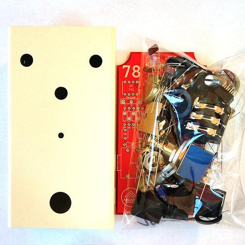 DIY IC*B-Muff Fuzz pedal-Complete Kit