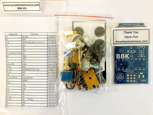 BBK (Bluesbreaker) Complete Kit