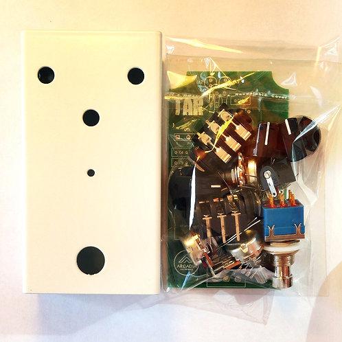 DIY RAT Distortion Pedal - Complete Kit