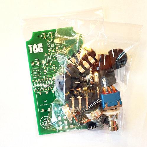 DIY Rat Distortion Kit With Parts