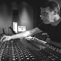 Frank Morrone MPSE Emmy Winning Sound Mixer