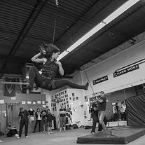 Stunt Workshop with Peter Kent, Arnold Schwarzenegger's Double