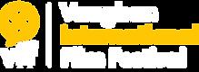 vaughan internaional film festival logo
