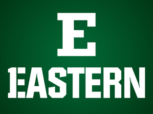 EASTERN MICHIGAN BRANDING