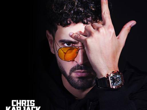 Chris Karjack annonce sa mixtape