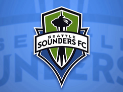 SEATTLE SOUNDERS SPACE NEEDLE RACE