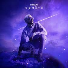 LACRAPS : Nouvel album comète
