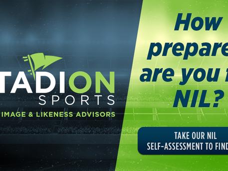 The Stadion Sports NIL Preparedness Self-Assessment
