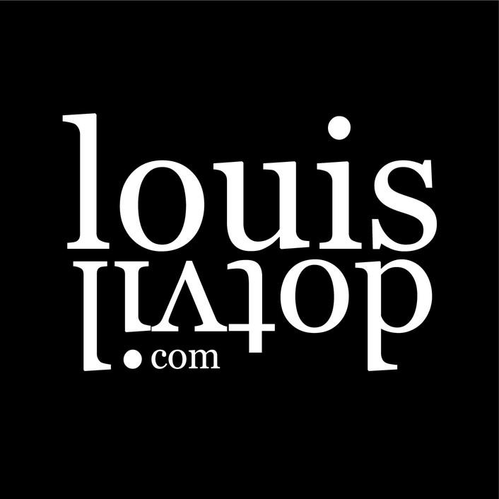 Louis Dotvil website launching