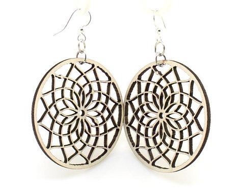 Dreamcatcher Earrings #1517