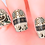 Thumbnail: Vintage Paisley Nail Wraps