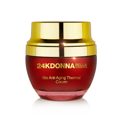 24k Bio Anti-Aging Thermal Cream