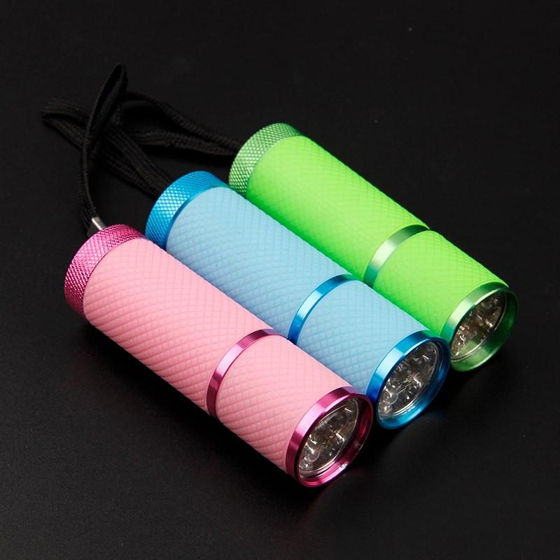 """Ультрафиолетовый фонарик NL """"Luminous"""""""