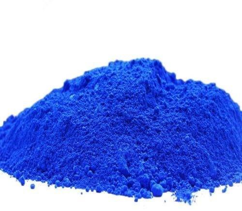 Флуоресцентный порошок NL синий