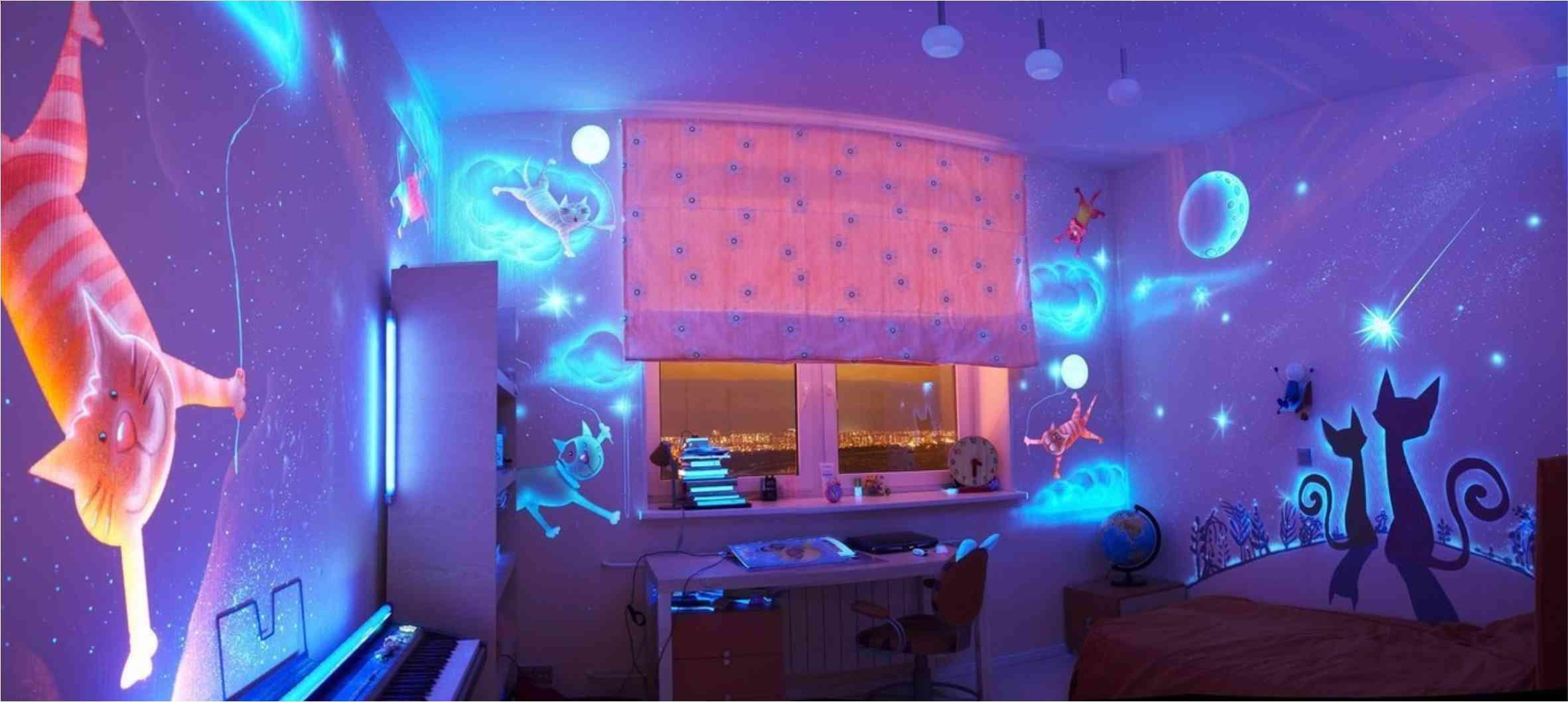 """Ультрафиолетовая лампа """"Black light"""" 120 см"""