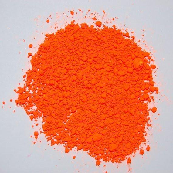 Флуоресцентный порошок NL оранжевый