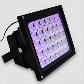 Ультрафиолетовый прожектор NL